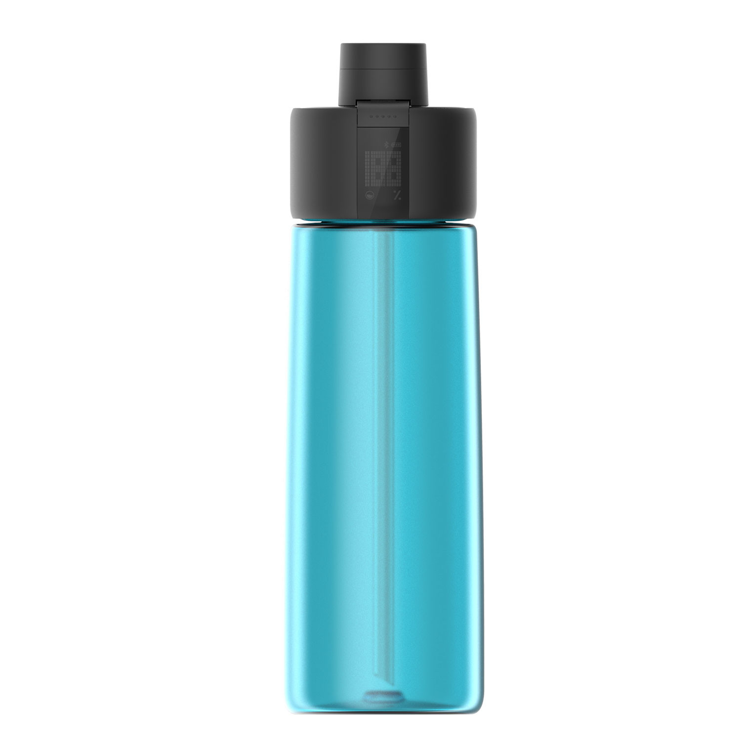 Gene smart sports bottle black moikit touch of modern for What is touchofmodern