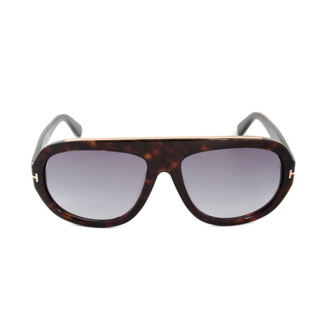Tom Ford // Hugo Sunglasses // FT0444 52W