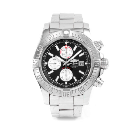 Breitling Super Avenger II Automatic // A13371 // Pre-Owned