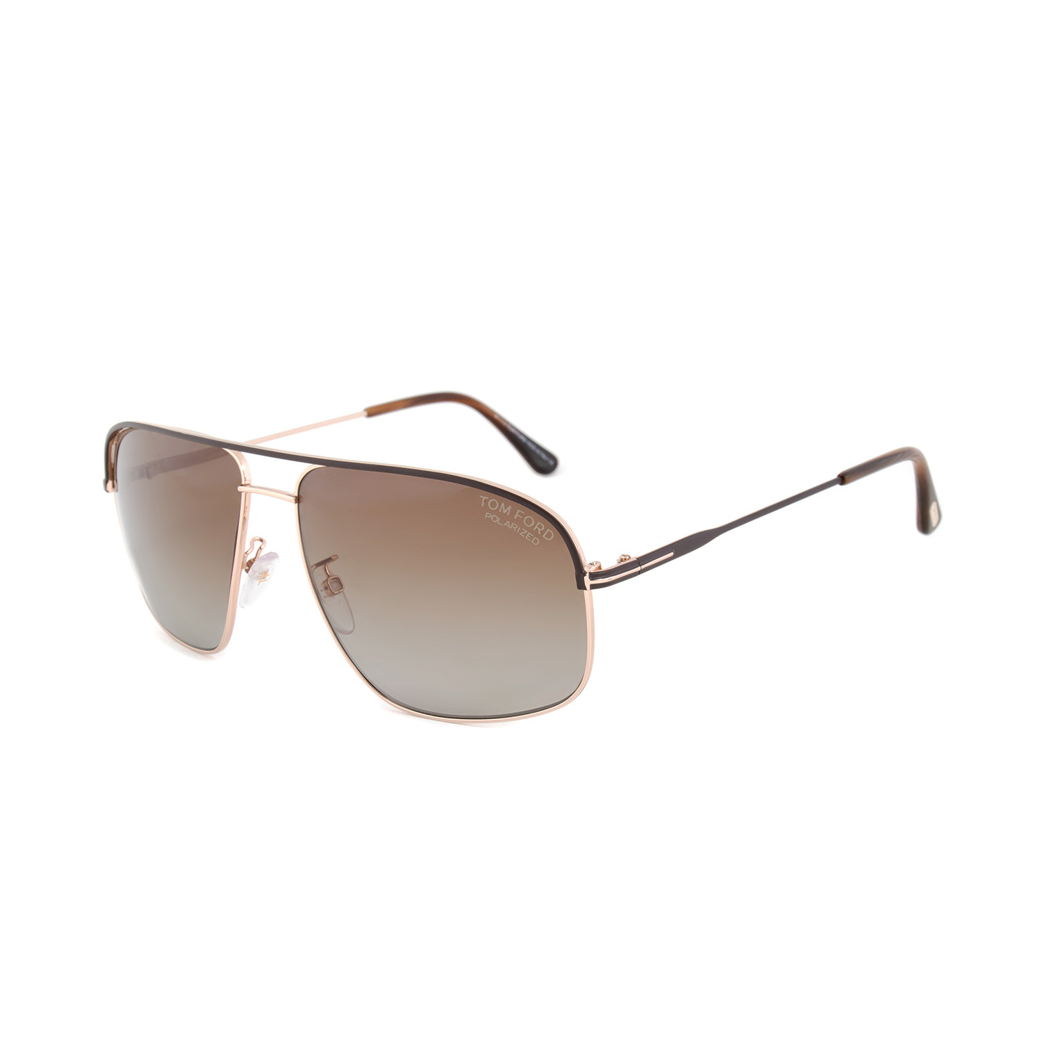 05bfc9658b156 Tom Ford    Justin Sunglasses    FT0467F 50H - Tom Ford - Touch of ...