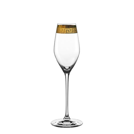 Muse // Champagne // Set of 8