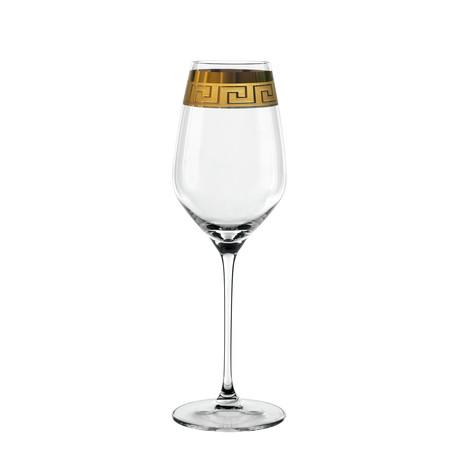 Muse // White Wine // Set of 8