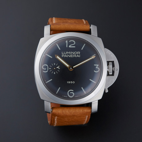 Panerai Luminor 1950 Fiddy Manual Wind // Special Edition // PAM00127 // 112299 // Pre-Owned