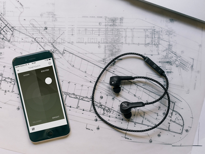 Photo of Bang & Olufsen Signature Sound BeoPlay H5 (Black) by Touch Of Modern