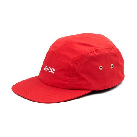 Original Hat // Red