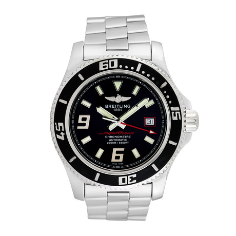 Breitling Superocean 44 Automatic // A17391 // Pre-Owned