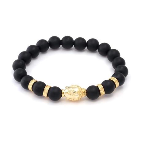 Buddha Mala // Bracelet