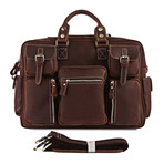 Garrett Holdall Brief (Black)