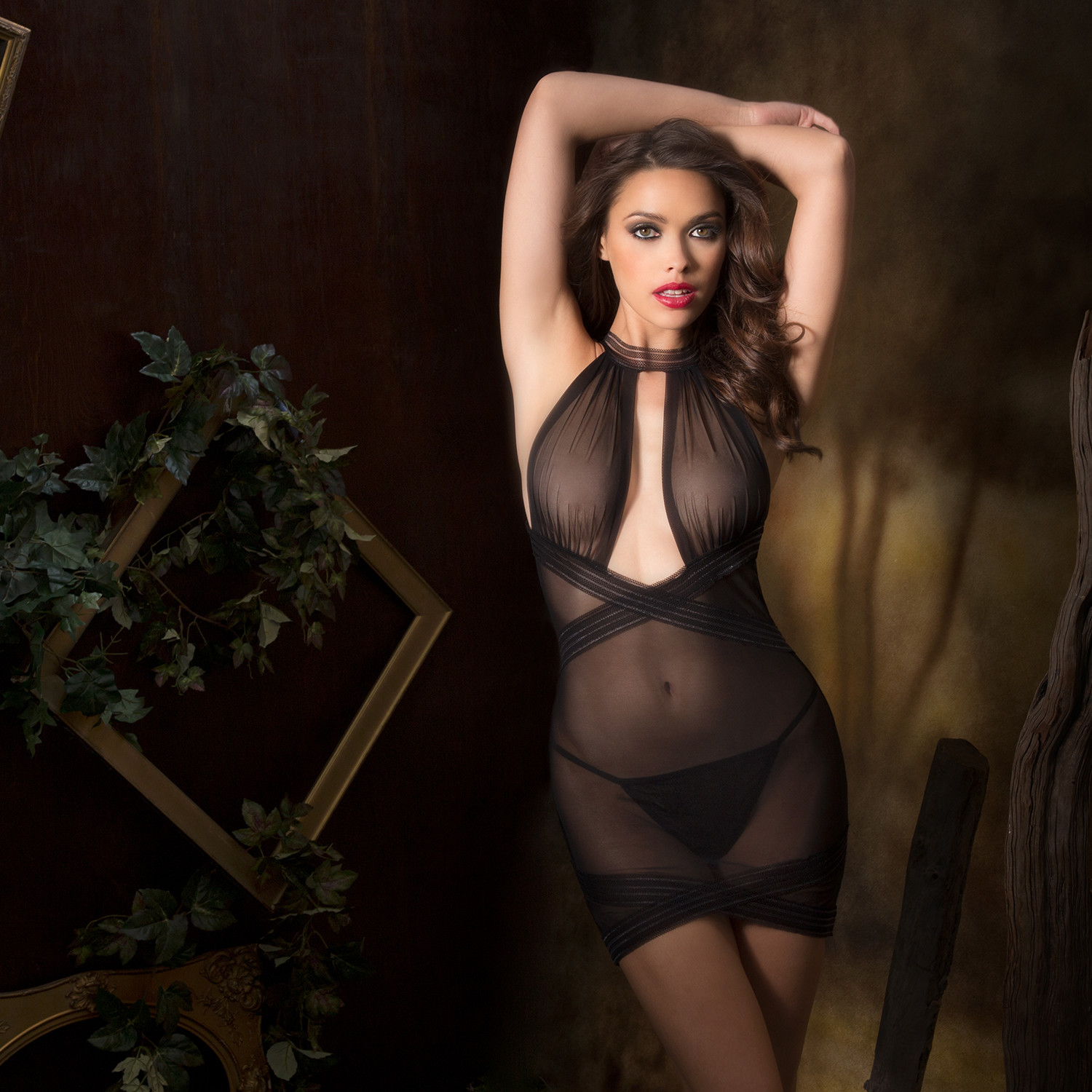 Oh La La Cheri - Intimate Apparel With French Flair - Touch of Modern