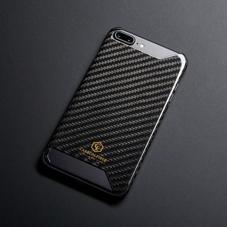Carbon Fiber iPhone Case // Gloss