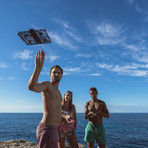 Hover Camera Passport + 2 Extra Batteries