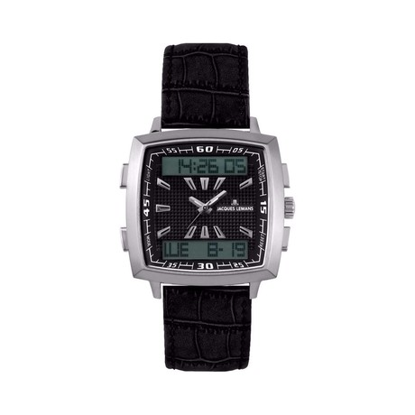 Jacques Lemans Milano Quartz // 1491A