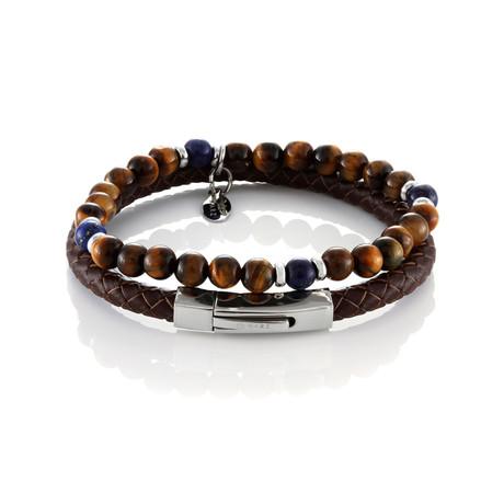 The Umber Bracelet Set