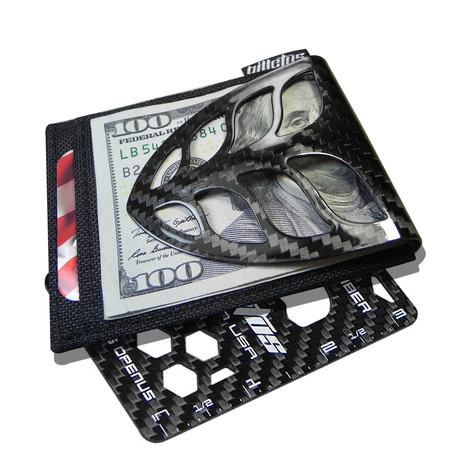 Billetus // Helios Wallet Kit