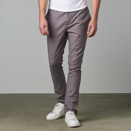 Jagger Pant // Grey