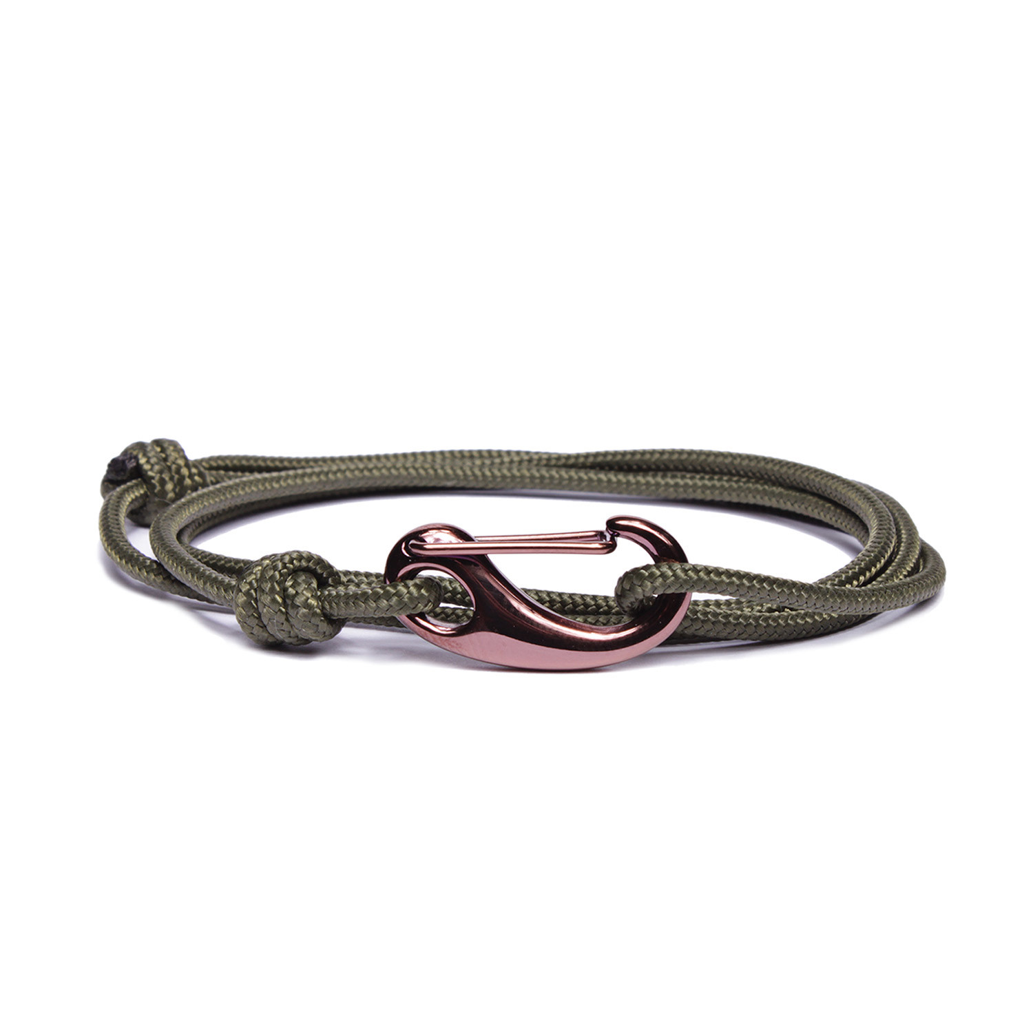 Tactical Cord Bracelet Liberty Of
