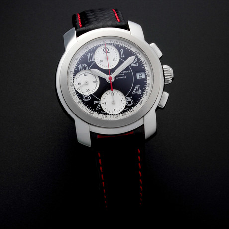 Baume et Mercier Chronograph Automatic // Limited Edition // Pre-Owned
