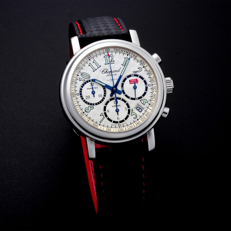 Chopard Chronograph Automatic // 912-30 // Pre-Owned