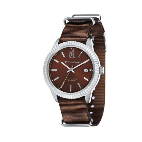 Spinnaker Bernard Automatic // SP-5048-02
