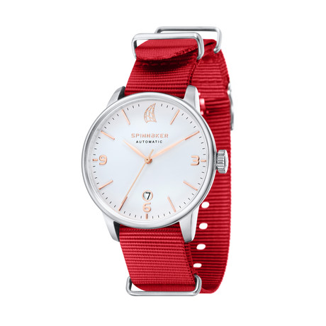 Spinnaker Capri Automatic // SP-5047-02