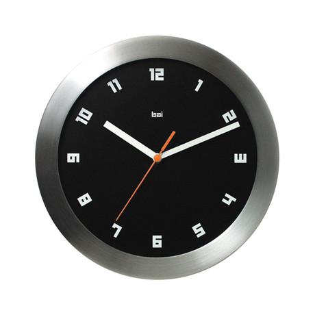 "11"" Wall Clock // Milan"