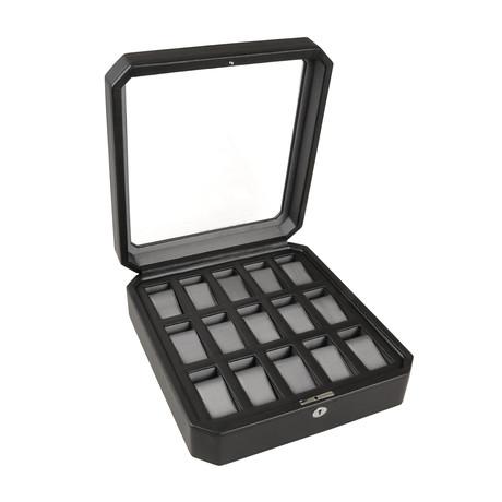 15 Piece Watch Box