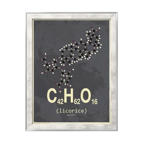 Molecule Licorice