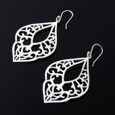 Arabesque Lantern Earrings