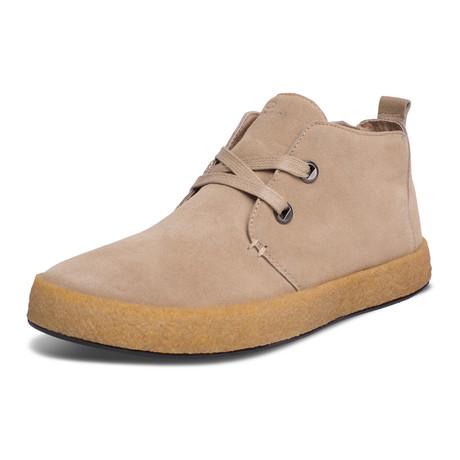 Indio Desert Boot // Sand