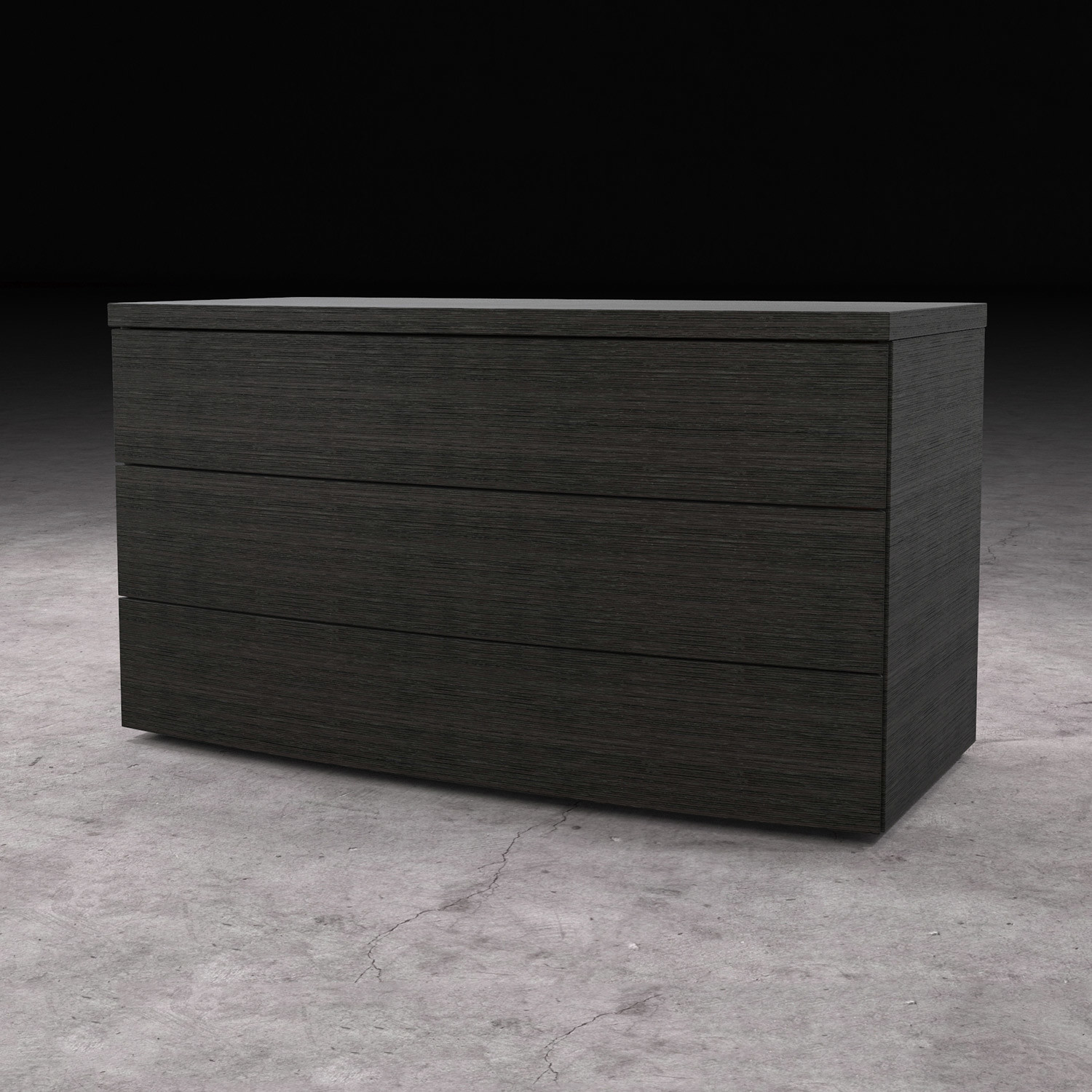 Ludlow Dresser Gray Oak Modloft Touch of Modern