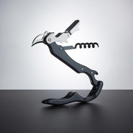 Box & Accent // Resero Multi-Tools Corkscrew Opener