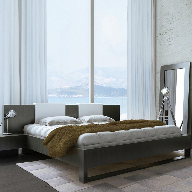 Modloft Jane Bed Worth Platform Bed Modloft Japanese