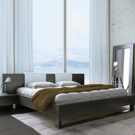 Modloft Modern Bedroom Furniture Touch Of Modern