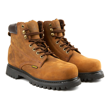 6'' Urbano Boot // Brown (US: 6)