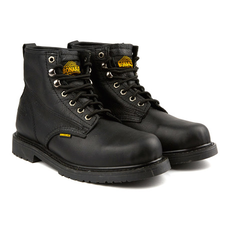 Work Boot // Black (US: 11)