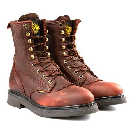 Ivan Boot // Brown