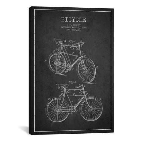 Bike I // Charcoal