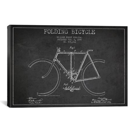Bike II // Charcoal