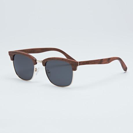 grown 174 eyewear wooden sunglasses touch of modern