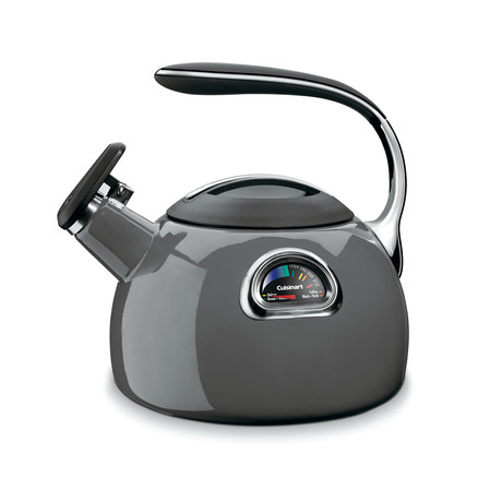 PerfectTemp Enameled Teakettle