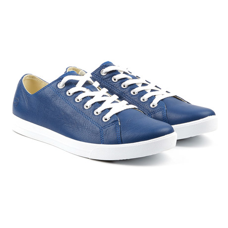 Ox Light Low-Top Sneakers // Blue (Euro: 41)