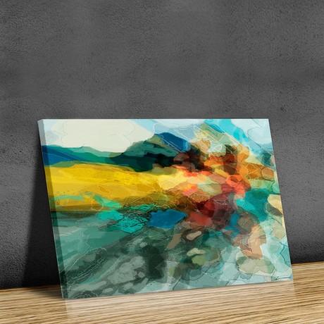Shapes II // Canvas