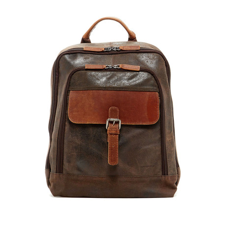 Dakota // Laptop Backpack