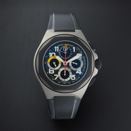 Girard Perregaux Laureato Chronograph Automatic // 80178 // Store Display