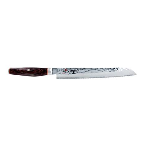 """Miyabi Artisan // 9"""" Bread Knife"""