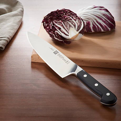 "Zwilling Pro // 8"" Traditional Chef's Knife"