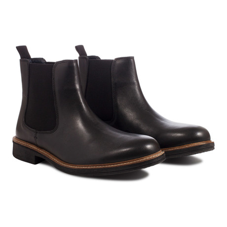 Hugo Chelsea Boot // Black (UK: 8)