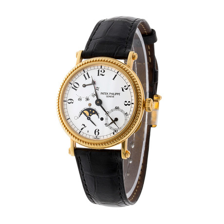 Patek Philippe Automatic // 5015J // Pre-Owned