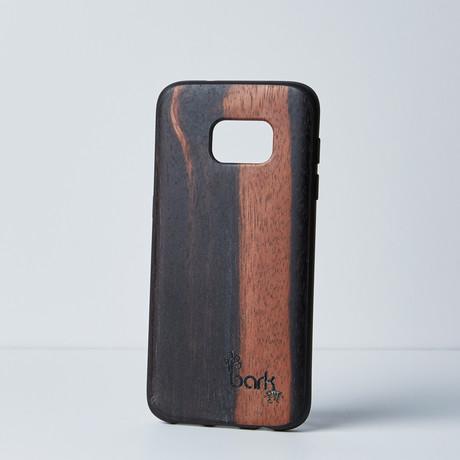 Hybrid Ebony Case // Galaxy S7