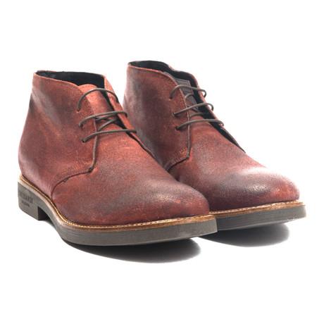 Caraglio Chukka Boot // Ruggine (Euro: 41)
